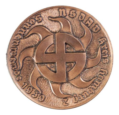 NSDAP Kreis Hamburg Sonnenwende 1939