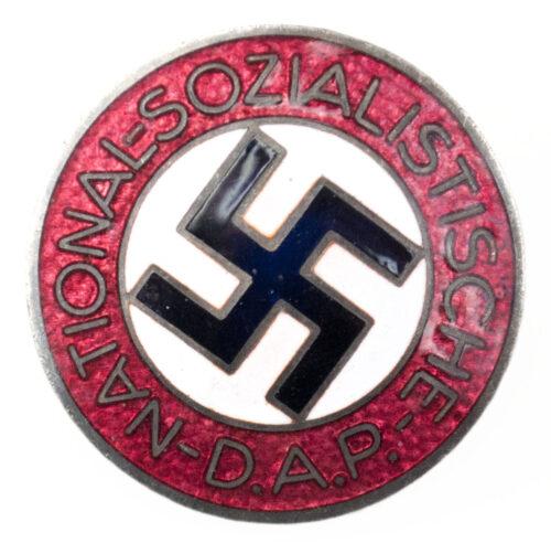 NSDAP Parteiabzeichen M1159 (Hans Doppler) Austrian maker