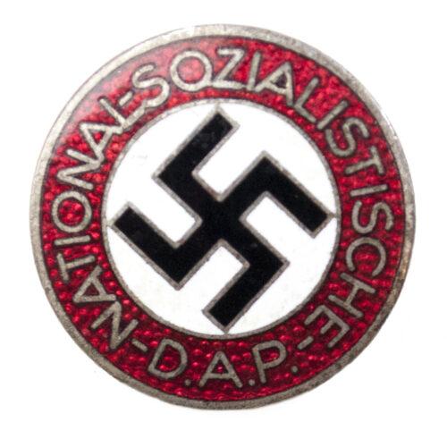 NSDAP Parteiabzeichen M177 (Foerster & Barth)