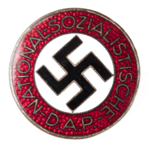 NSDAP Parteiabzeichen M18 (Ferdinand Wagner)