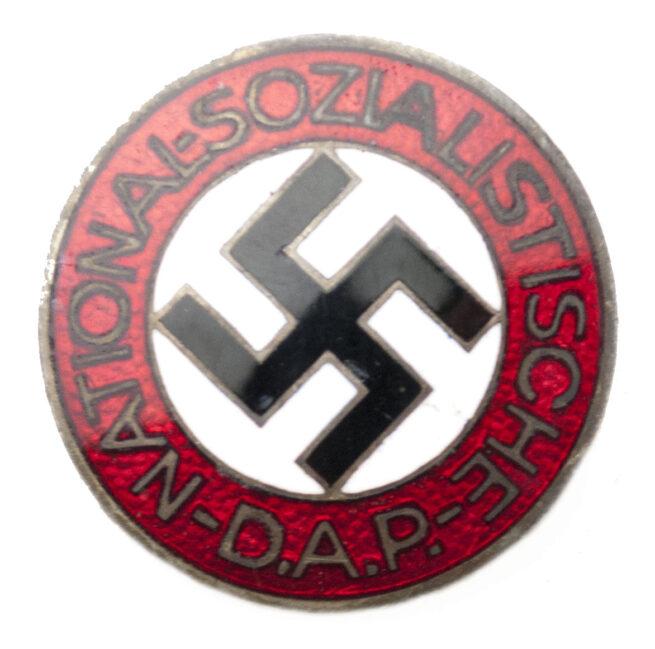 NSDAP Parteiabzeichen M192 (Carl Wild)