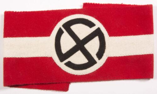 NSDAP early armband