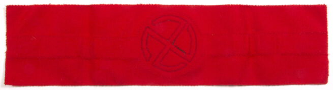 NSDAP early armband
