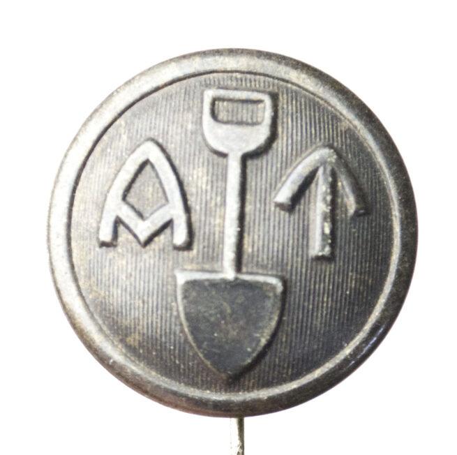 (Norway) Arbeidstjenesten (AT) buttonstickpin