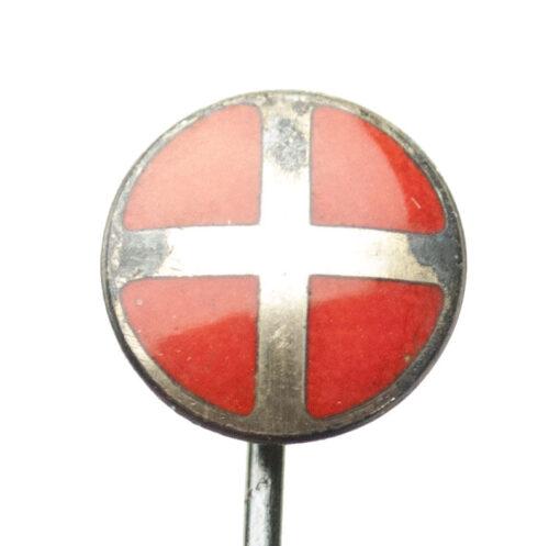 (Norway) Nasjonal Samling memberbadge