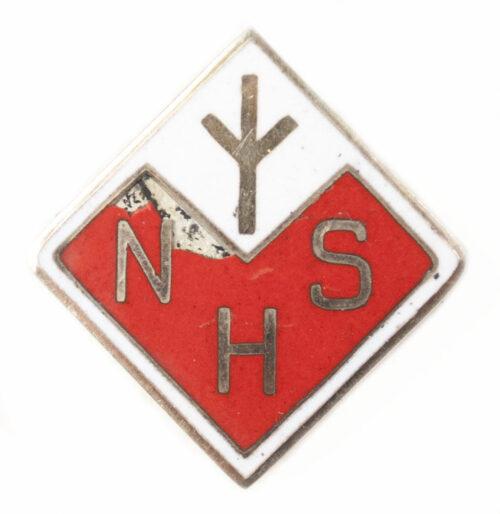 (Norwegen) N.S. Hjelpeorganisasjon