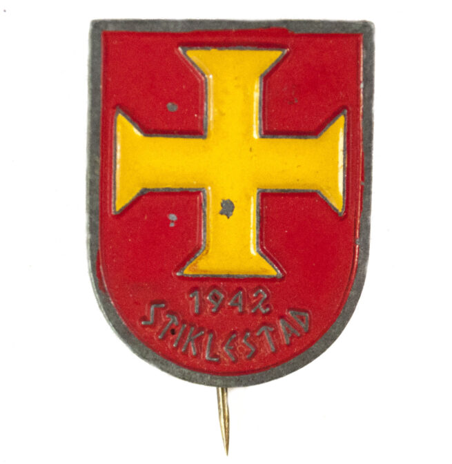 (Norwegen) Stiklestad 1942 badge