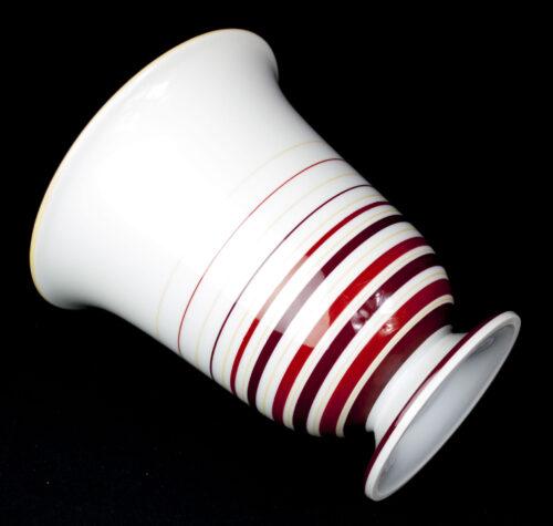SS Allach porcelain Goblet Vase model 510
