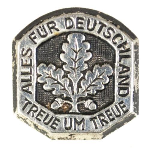 Alles für Deutschand Treue um Treue abzeichen