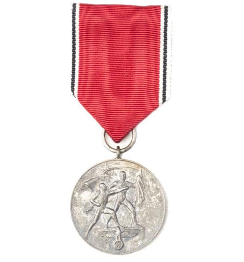 Austria-annexation-Anschluss-medaille-1938