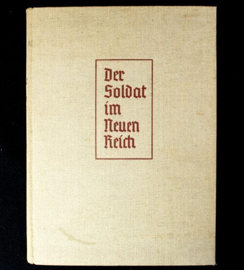 (Book) Der Soldat im Neuen Reich