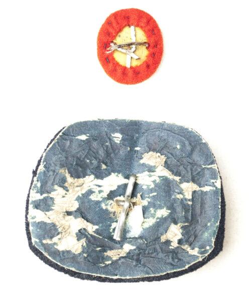 (Denmark) Gestapo HIPO Corps (HIPO-korpset) insignia (EXTREMELY RARE!)