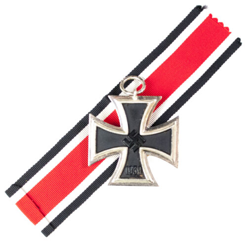 Eisernes Kreuz Zweite Klasse (EK2) Iron Cross second Class 108(maker Arno Wallpach)