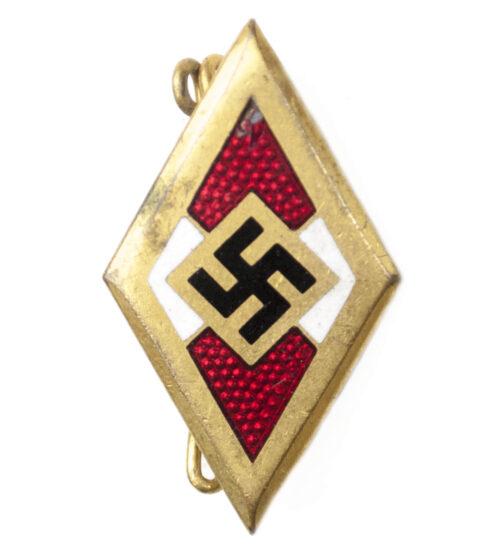 HJ Honour badge M178 (maker Paulmann & Crone)