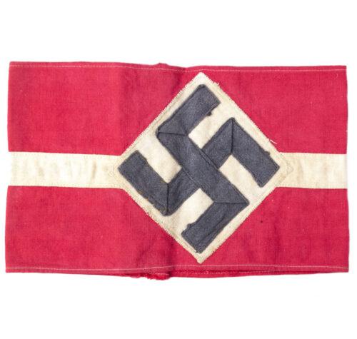 Hitlerjugend (HJ) Armband