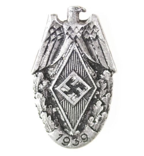 Hitlerjugend (HJ) Leistungsabzeichen 1939