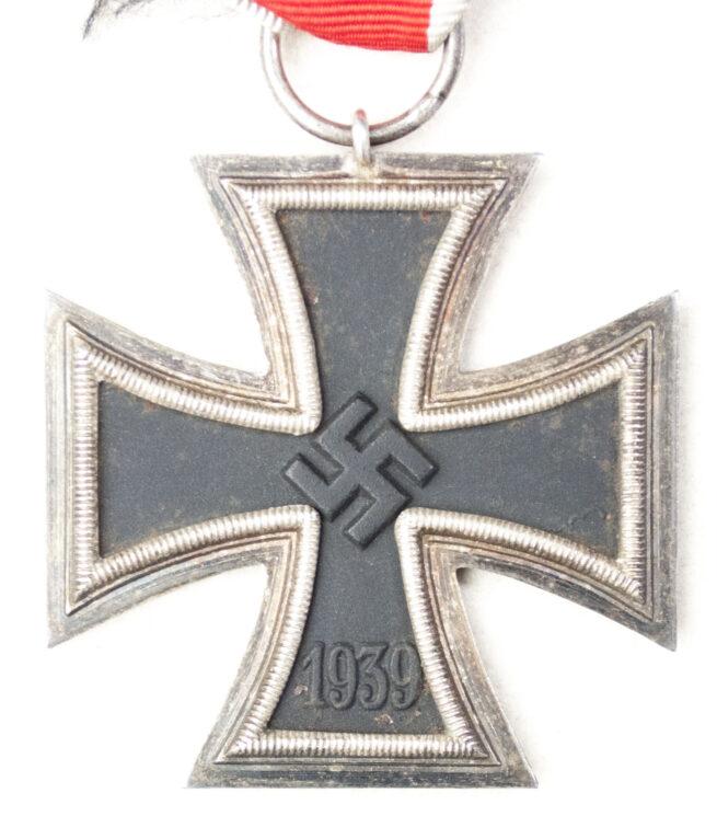 Iron Cross second Class (EK2) Eisernes Kreuz Zweite Klasse 11 (Grossmann & Co)