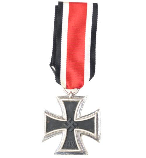 Iron Cross second Class (EK2) Eisernes Kreuz Zweite Klasse 24 (Arbeitsgemeinschaft der Hanauer Plakettenhersteller)