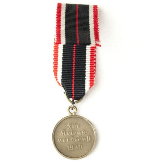 Miniature Kriegsverdienstmedal (KVKm) Mini War Merit medal (RARE!!!)
