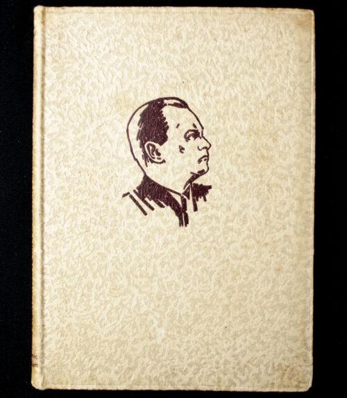 (NSB) Nic Went - Hoe de leider voor volk en vaderland behouden bleef (1942)