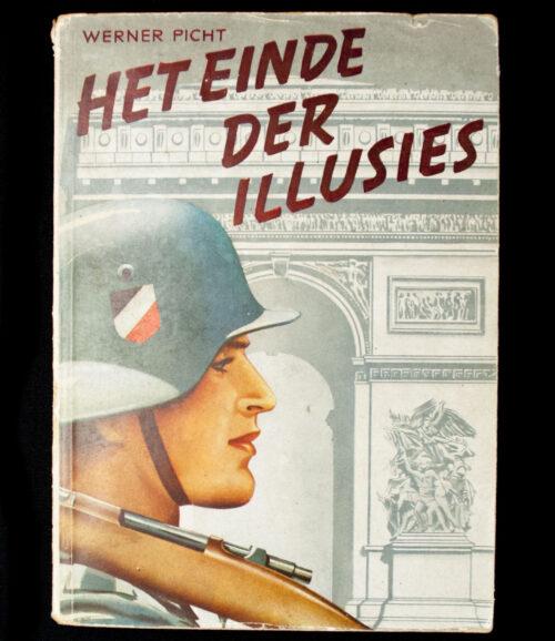 (NSB) Werner Picht - Het einde der Illusies