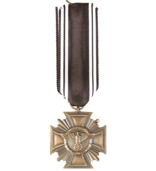 NSDAP Dienstauszeichnung 10 jahre