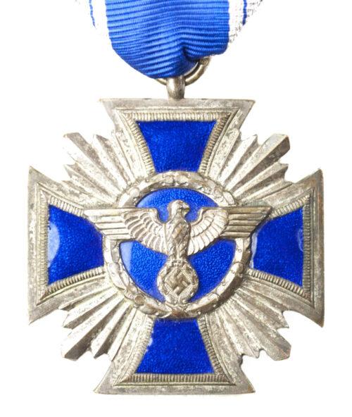 NSDAP Dienstauszeichnung 15 jahre maker 2 (B.H. Mayer)