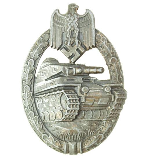 Panzerkampf Abzeichen (PKA) Panzer Assault Badge (PAB) by maker Steinhauer & Lück
