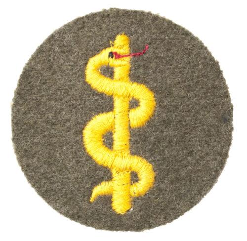 WWII German Ärmelabzeichen für einen Arzt