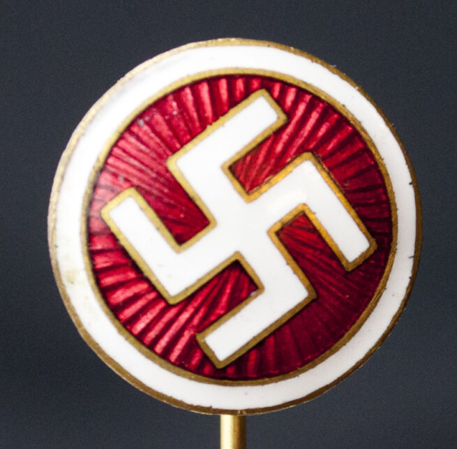 (Denmark) DNSAP – Danmarks Nationalsocialistiske Arbejderparti (Heimbürger)