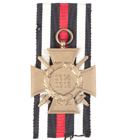 Frontkämpfer Ehrenkreuz maker HKM
