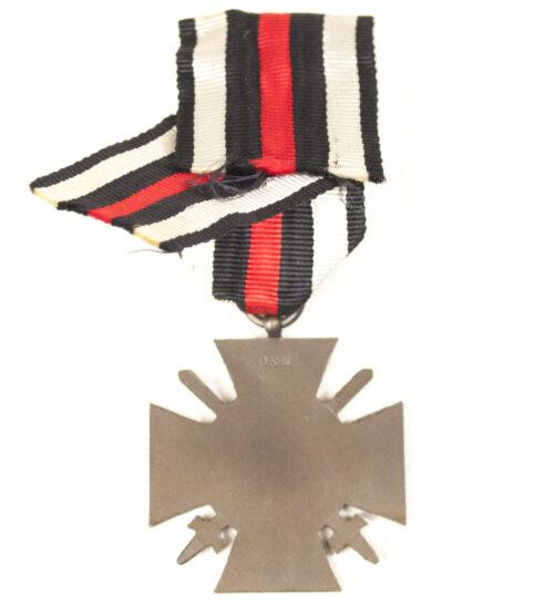 Frontkämpfer Ehrenkreuz maker O&B