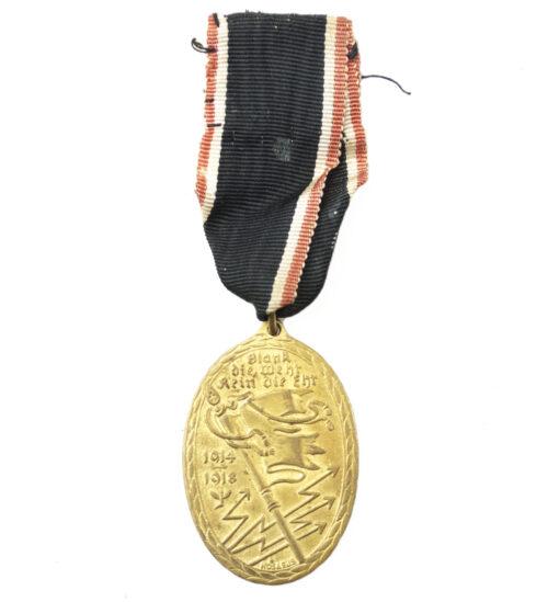 Kyffhäuserbund veterans medal