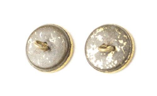 Pair of Patriotic buttons (Cufflinks)