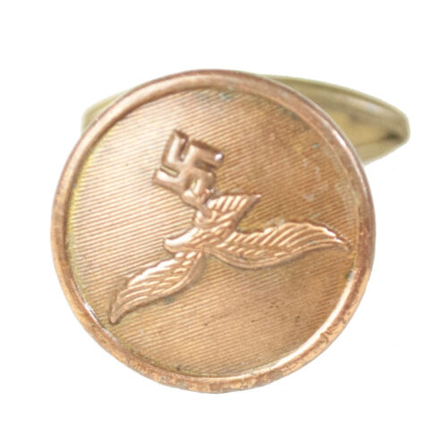 Single Luftwaffe cufflink