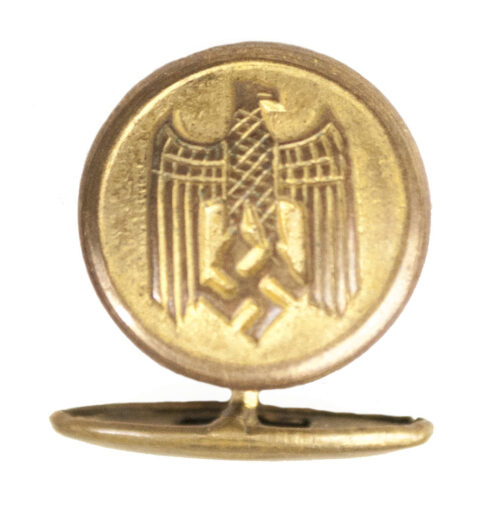 Single Wehrmacht (Heer) Cufflink