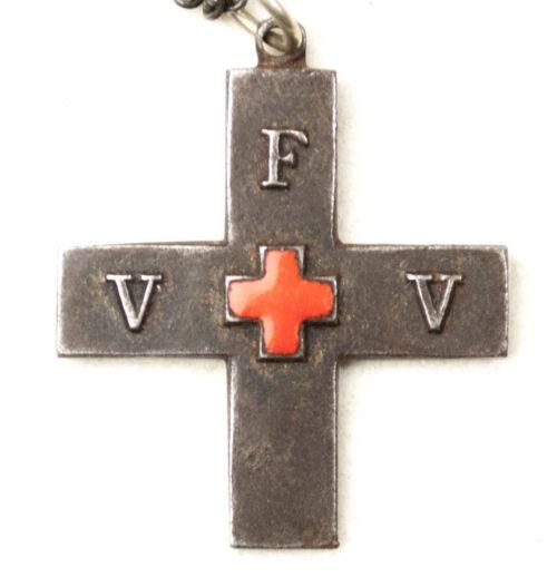 Vaterländischer Frauen Verein - Red Cross 1914-1918