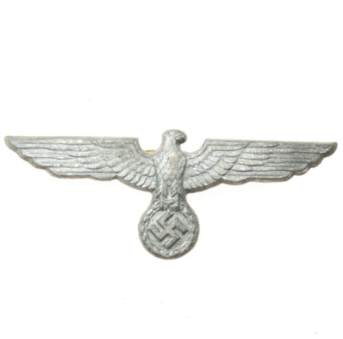 WWII German Visor cap eagle