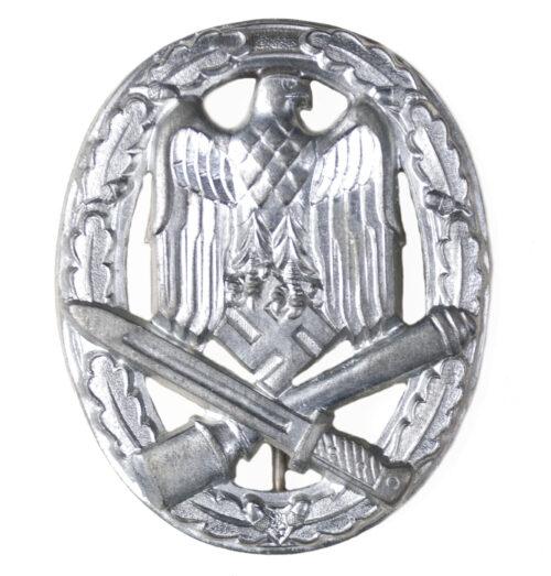 Allgemeines Sturmabzeichen (ASA) General Assault badge (GAB) Deep Pan variation