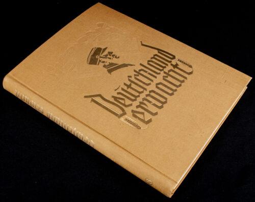(Book) Deutschland Erwacht. Werden, Kampf und Sieg der NSDAP