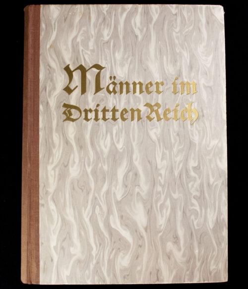 (Book) Männer im Dritten Reich (1934)