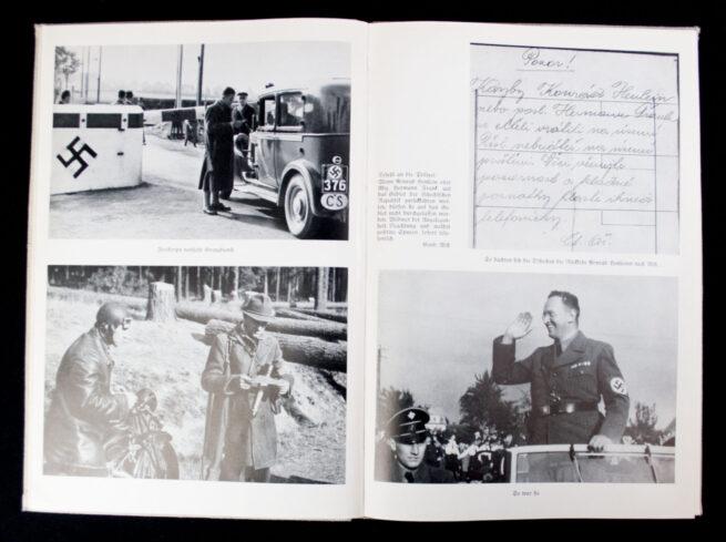 (Book) Von der SPD zur NSDAP - Ein dokumentarischer Bildbericht (1939)