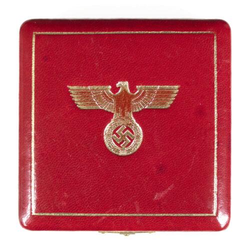 Deutscher Adlerorden - Verdienstkreuz II. Stufe