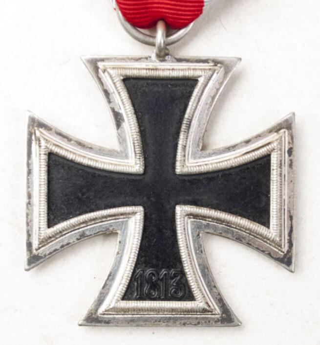 Eiserne kreuz Zweite Klasse - Iron Cross second Class maker 100 (Rudolf Wächtler & Lange)