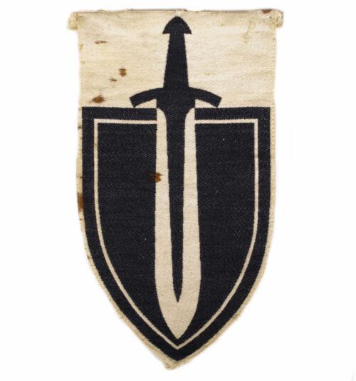 German Military Sports Badge (Truppensportabzeichen) from 1932