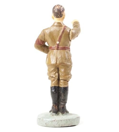 Hitler Elastolin figure