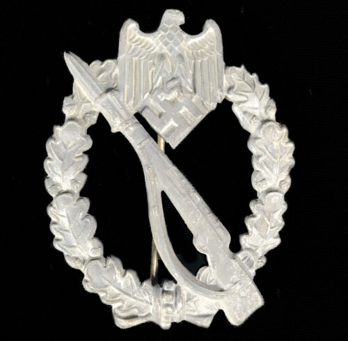 Infanterie Sturmabzeichen (ISA) Infantry Assault Badge (IAB)