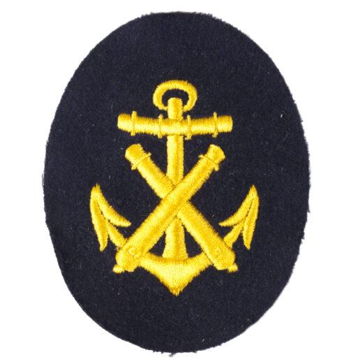 Kriegsmarine (KM) Feuerwerksmaat abzeichen