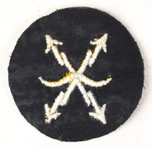 Kriegsmarine (KM) Flugmeldelaufbahn abzeichen