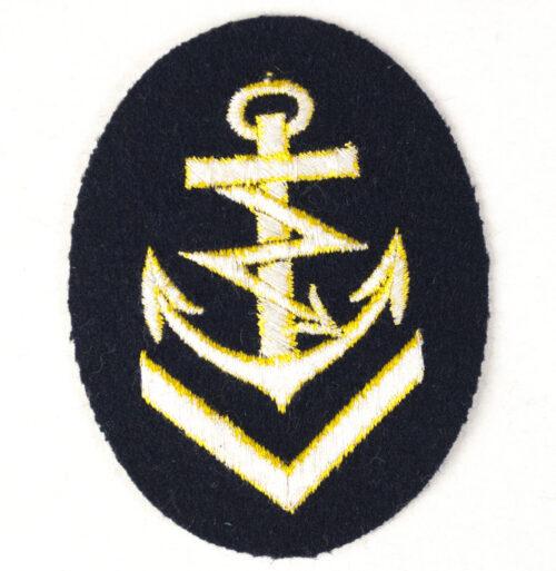 Kriegsmarine (KM) Funkmaat abzeichen